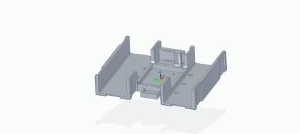 BatteryESCMount